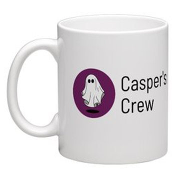 Casper's Crew Mug