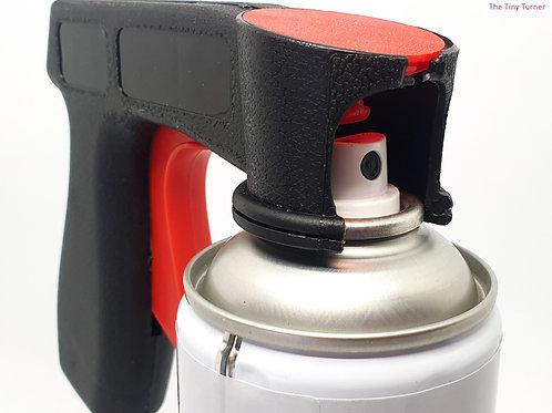 Aerosol Spray Trigger
