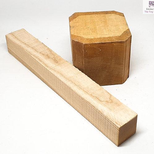 Carver's Mallet Wood Kit