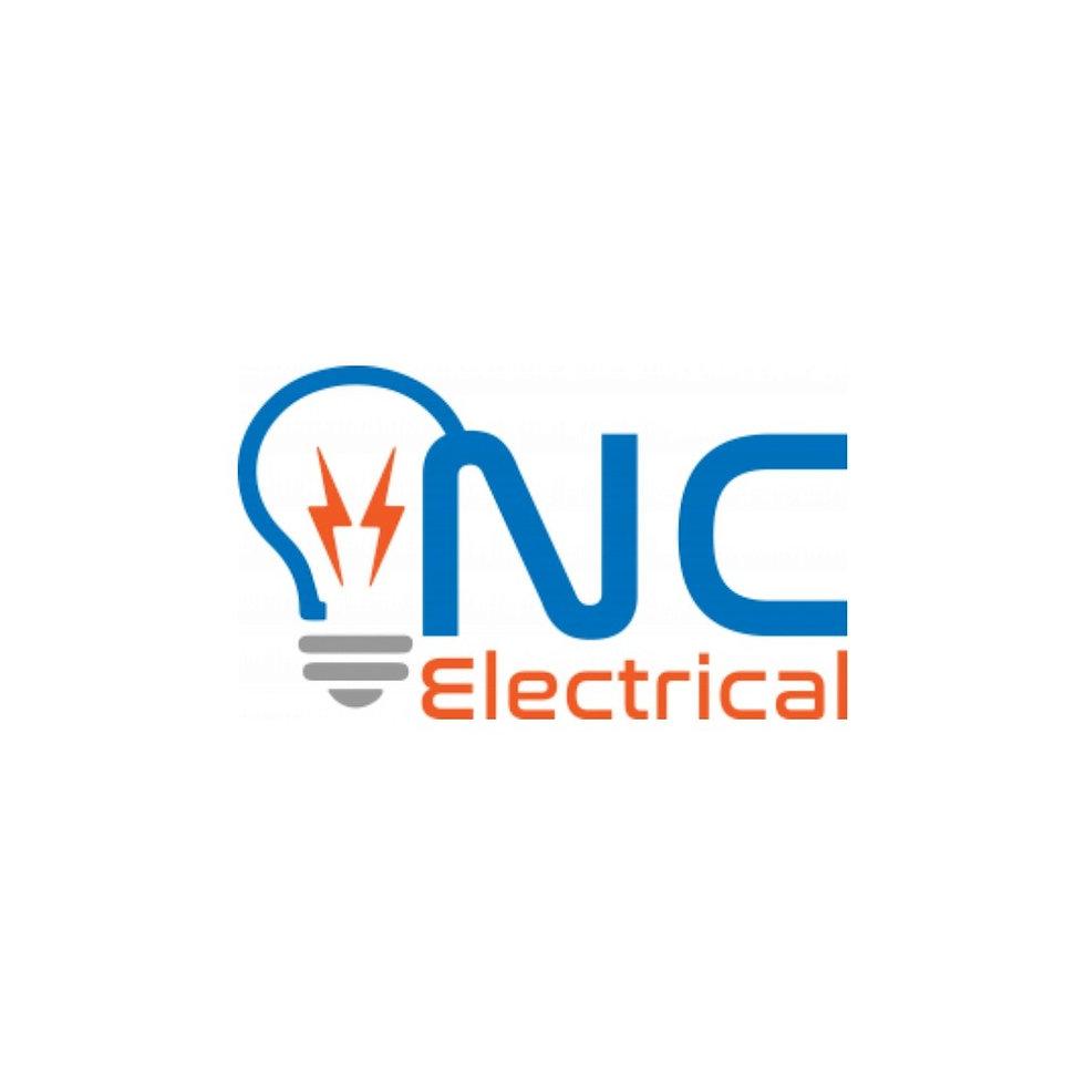 NC Electrical Logo