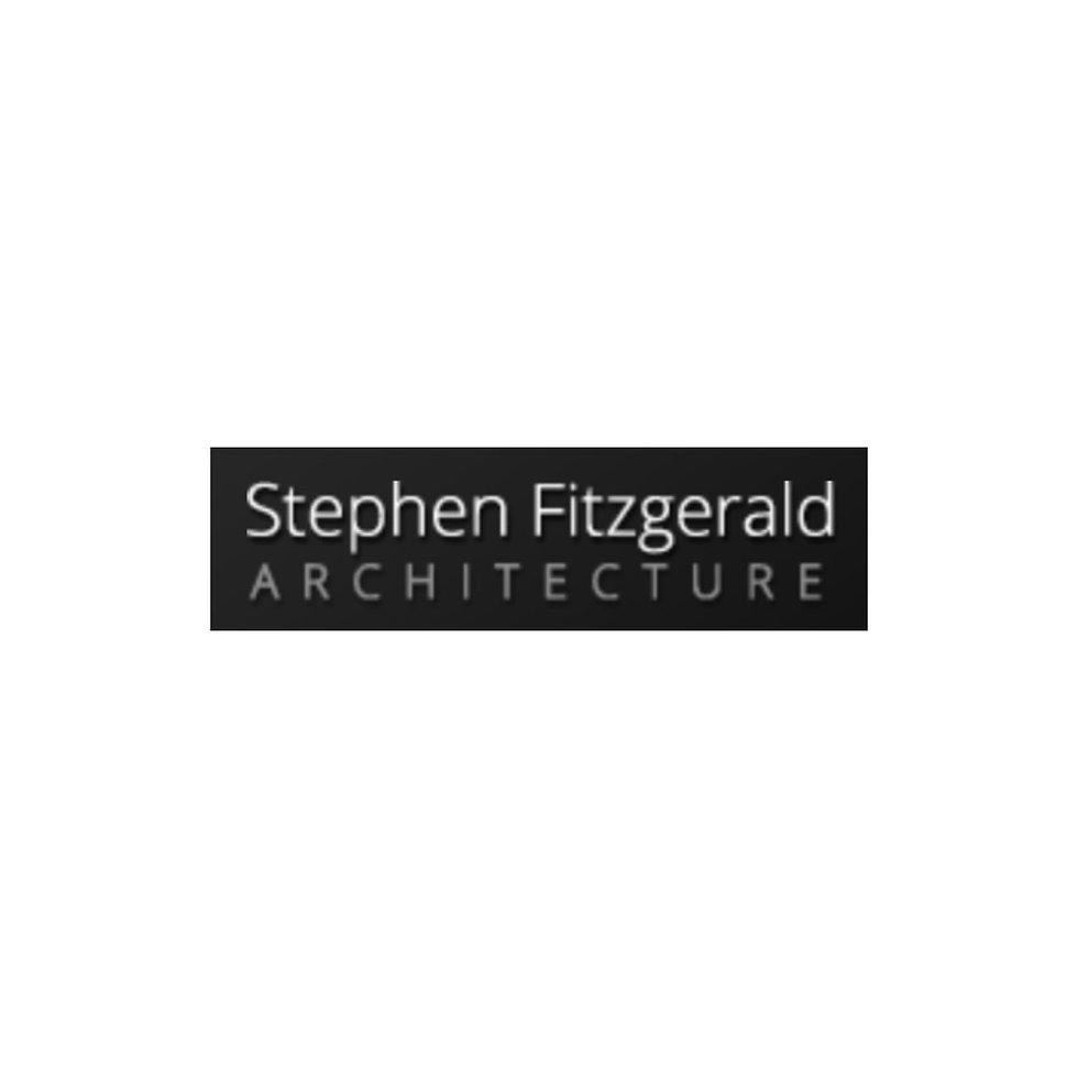 Stephen Fitzgerald Architecture Logo