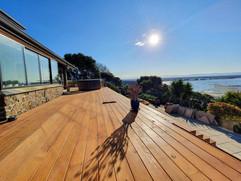 Outdoor Living Renovation