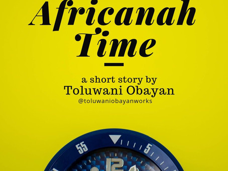 Africanah Time