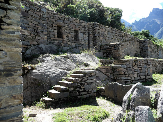 Machu Picchu's Sacred Sister ~ Choquequirao