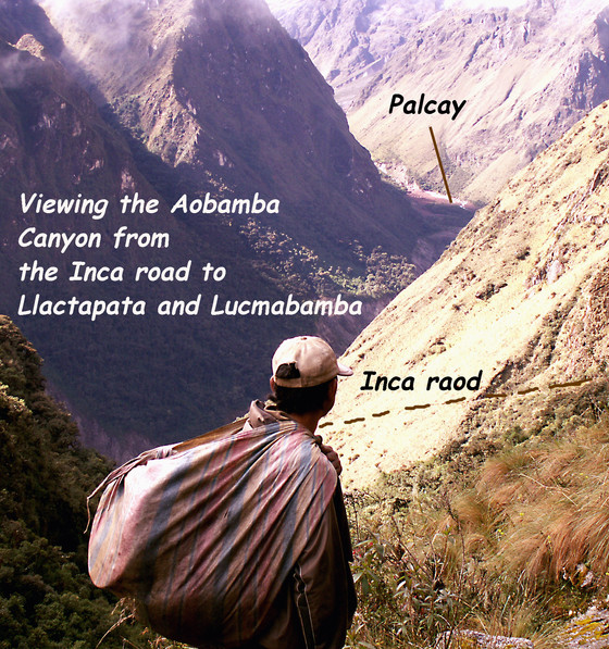 Palcay, an Almost Lost City and New Machu Picchu Discoveries: A report of the 2006 Andean Research E
