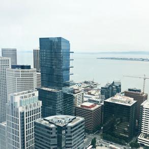 Park Tower Tenant Improvement