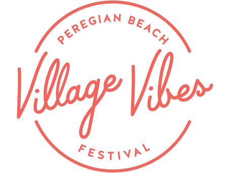 2021 Village Vibes Festival @ Peregian Beach