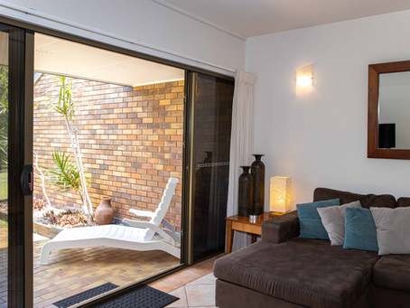 Book a Relaxing Townhouse Holiday on the Sunshine Coast's Peregian Beach