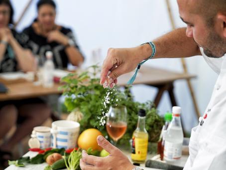 Noosa Eat & Drink - formal Noosa food&wine festival