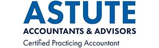 Astute Accountants & Advisors_LOGO_400px