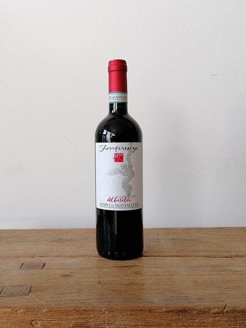 """Rosso di Montalcino """"Alberello"""" 2016"""