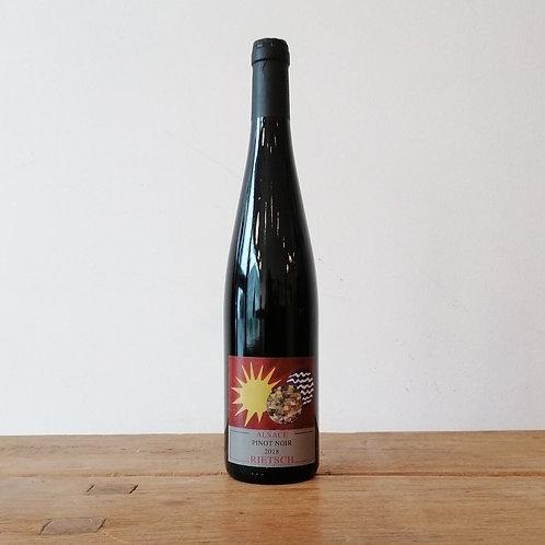 Jean-Pierre Rietsch - Pinot Noir 2018