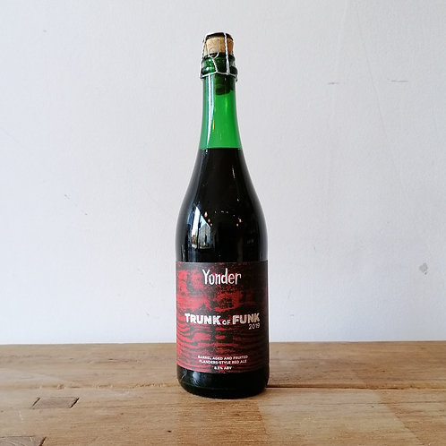 Trunk of Funk 75cl