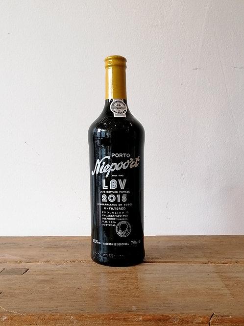 Late Bottled Vintage 2015 (Port)