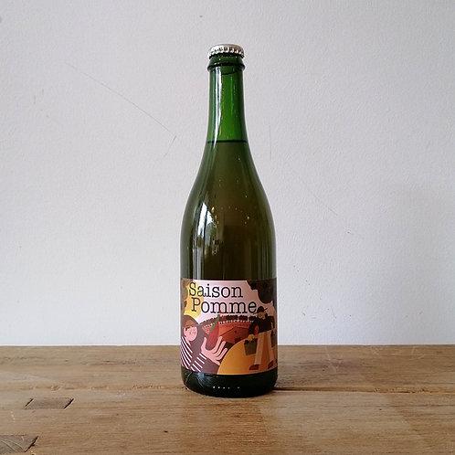 Find & Foster - Saison Pomme
