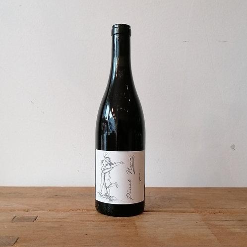 Brand - Pinot Noir Pur 2019