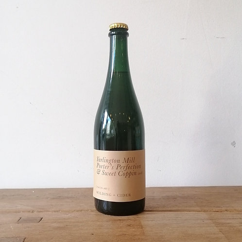 Yarlington Mill, Porter's Perfection & Sweet Coppin 2018