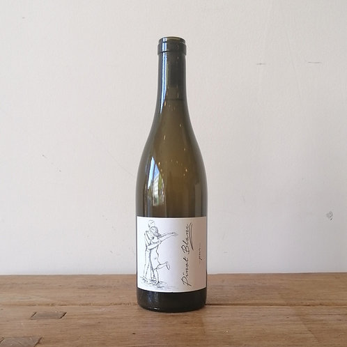 Pinot Blanc Pur 2018