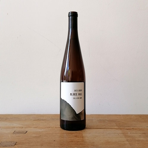 Eve's Cidery - Albee Hill 2018