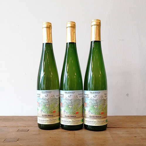 Durrmann Riesling selection