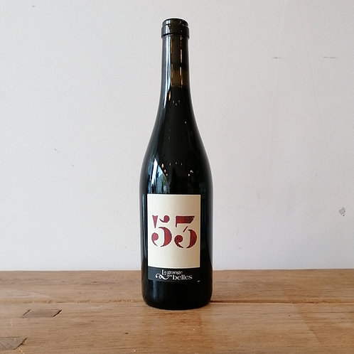 La Grange aux Belles - Cuvee 53 2019