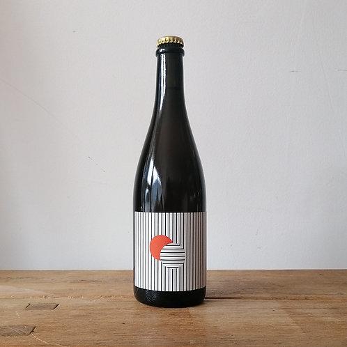 Little Pomona - Orange Cider 2019
