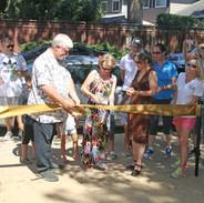 Oak Woodland Opening Ceremony