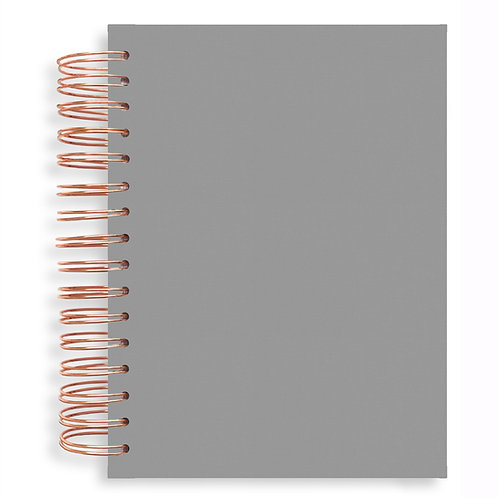 Notebook - Grey