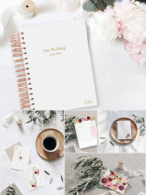 Wedding Planner Bundles