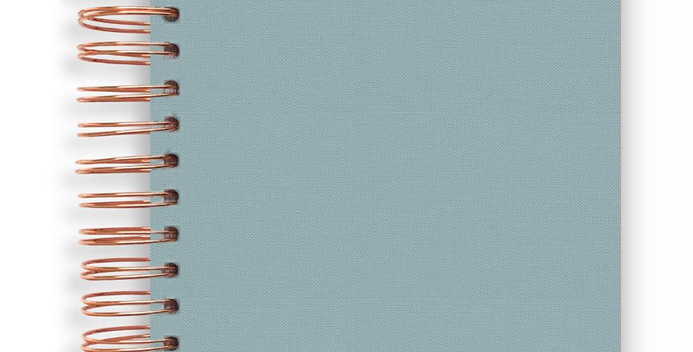 Notebook - Duck Egg