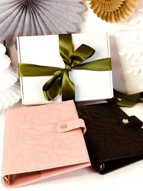 Christmas Box with Binder