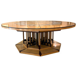 Monumental Game Table