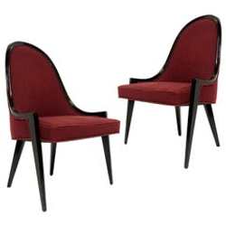 Harvey Probber Gondola Chairs