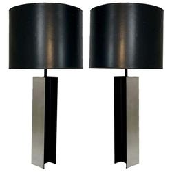 I Beam Lamps