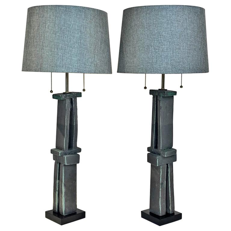 Judy Engel Lamps
