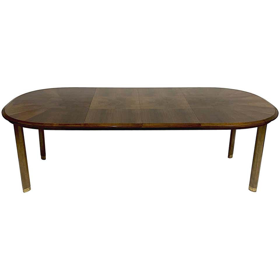 Edmund Spence Dining Table