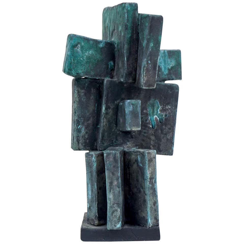 Judy Engel Sculpture
