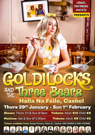 Goldilocks Promo Advertising
