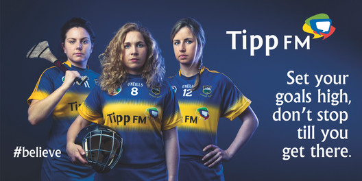 Tipp Fm Ad Campaign - Advertising Photography