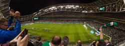 Ireland 1-0 Germany