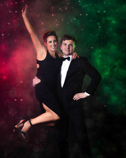 Strictly Come Dancing Promo Portrait