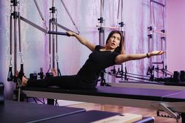 Charlotte Keogh Pilates