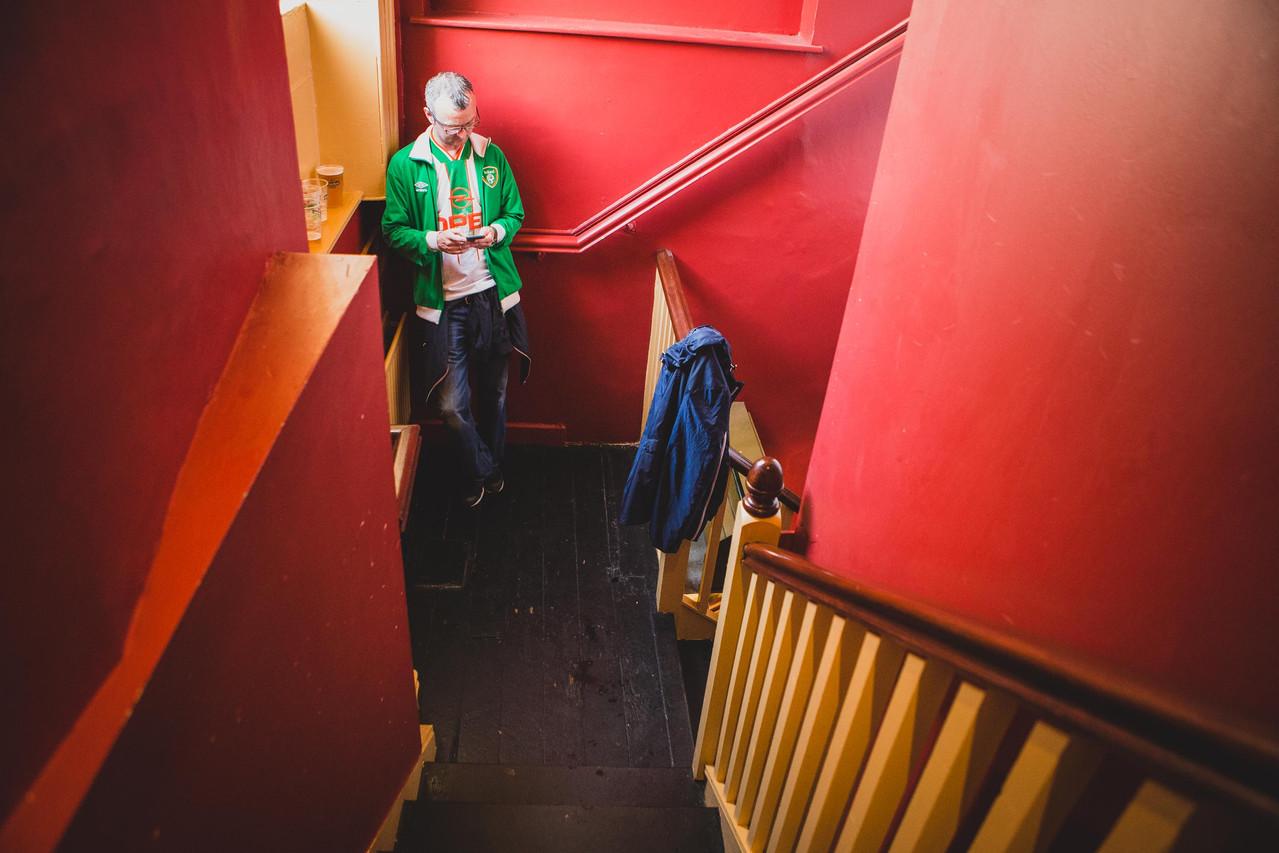 Match Day - Ireland 1-1 Austria WCQ June 2017 - Green Army - Denis Vahey Photography - Commercial _ Portrait _ Advertising - www.denisvahey.com-5