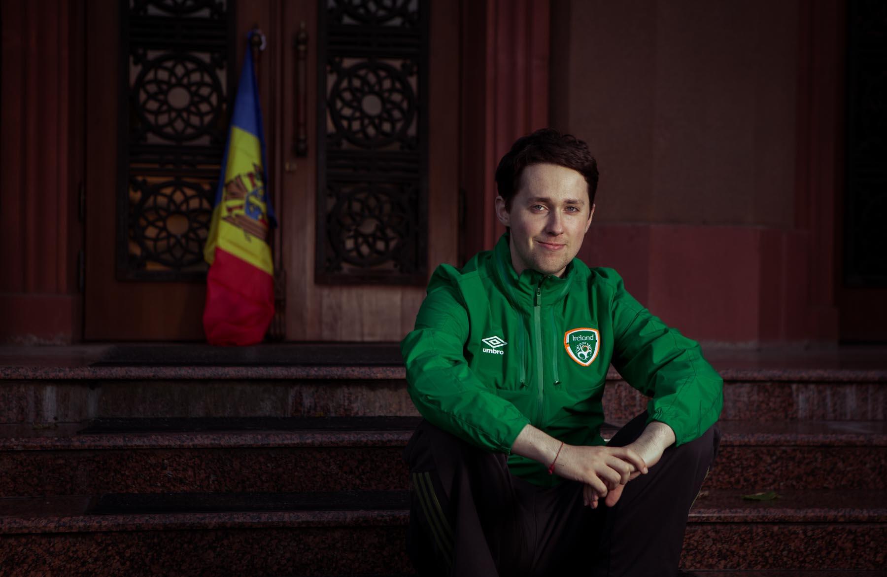 Cathal Brennan