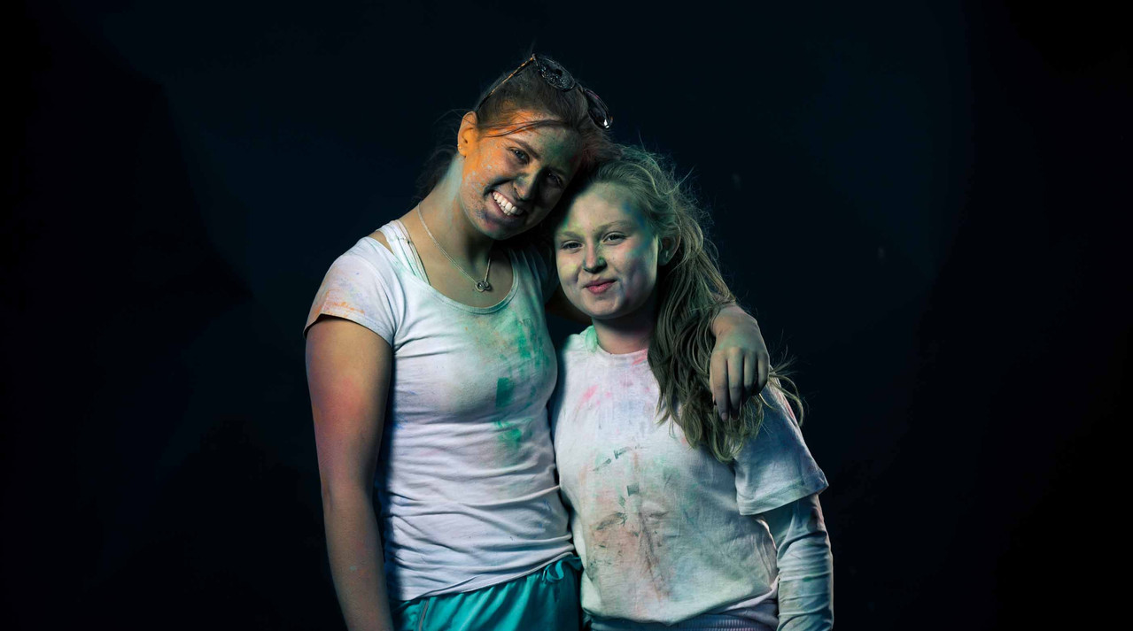 Colour Run SHoot - Denis Vahey Photography Commercial _ Portrait _ Advertising  (17 of 29)