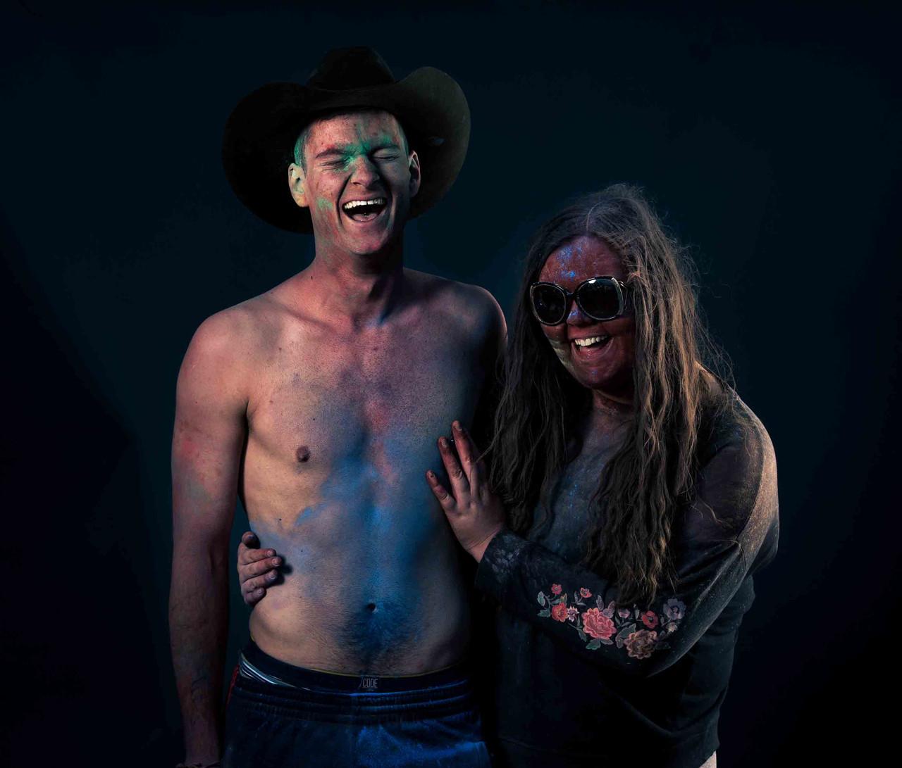Colour Run SHoot - Denis Vahey Photography Commercial _ Portrait _ Advertising  (13 of 29)