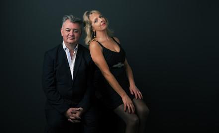 Muriel & Fran Commercial Portrait