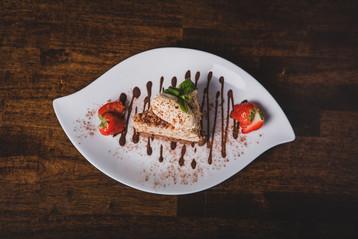 The Brian Boru - Food Photography