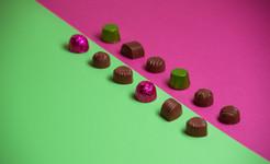 Wilde Irish Chocolate