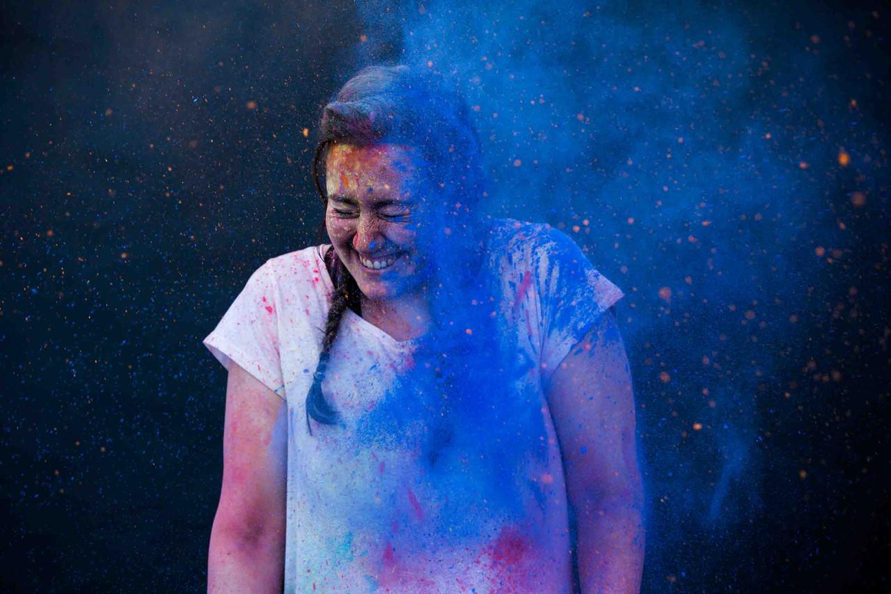 Colour Run SHoot - Denis Vahey Photography Commercial _ Portrait _ Advertising  (7 of 29)